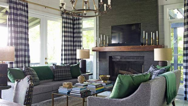 Small Living Room Makeovers
