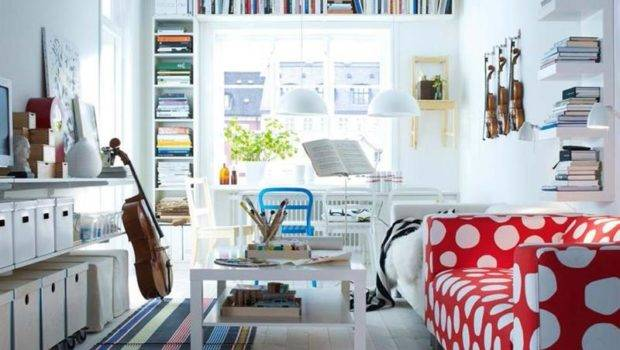 Small Living Room Solutions Transform Space Into