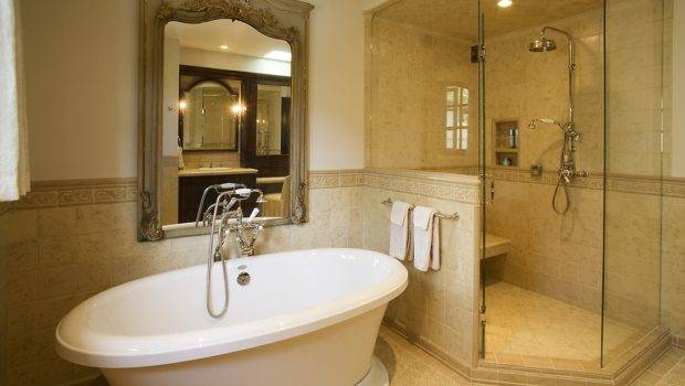 Small Master Bathroom Ideas House Design