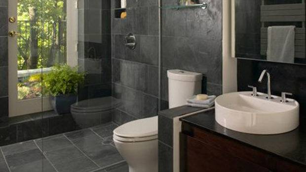 Small Modern Bathroom Remodels Before After House