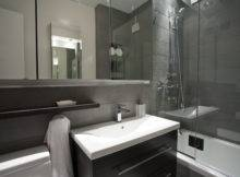 Small Modern Bathrooms Designs Decobizz