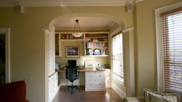Small Office Design Ideas Home