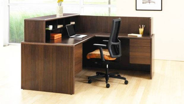 Small Office Desk Ideas Computer Solid Wood