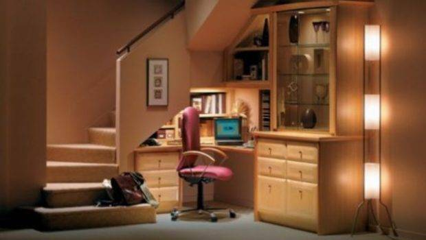 Small Office Space Ideas Room Home Saving
