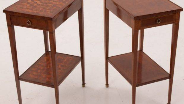 Small Side Table Ideas Decorate Your Modern Living Room