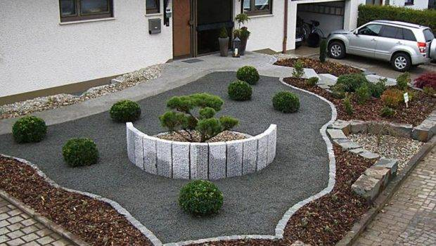 Small Simple Design Cheap Landscaping Ideas Yards