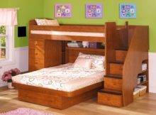 Small Space Bed Children Beds Italian Saving Loft