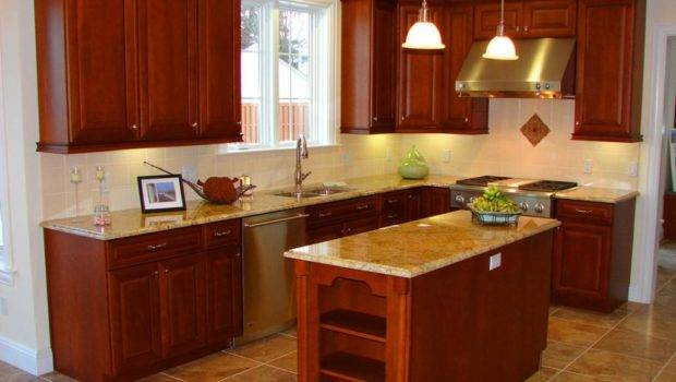 Small Space Kitchen Designs Kitchens Best