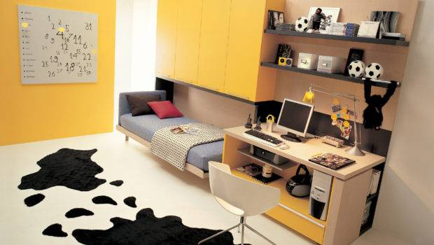 Small Space Modern Japanese Bedroom Design Furniture