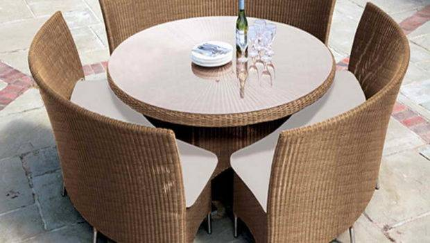 Small Space Patio Furniture Ideas Tips