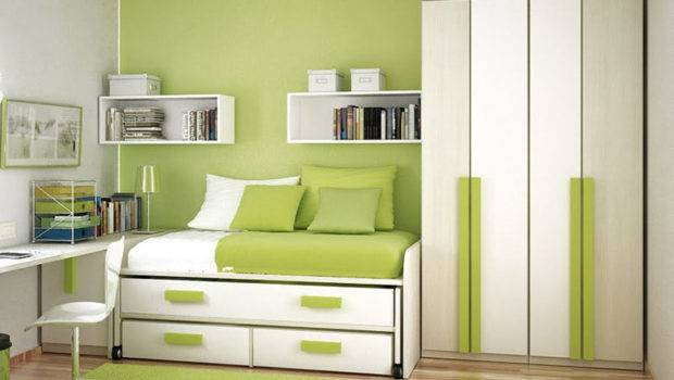 Small Space Solutions Decorating Ideas Spaces Elle Decor
