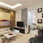 Small Spaces All World Modern Living Room Ideas