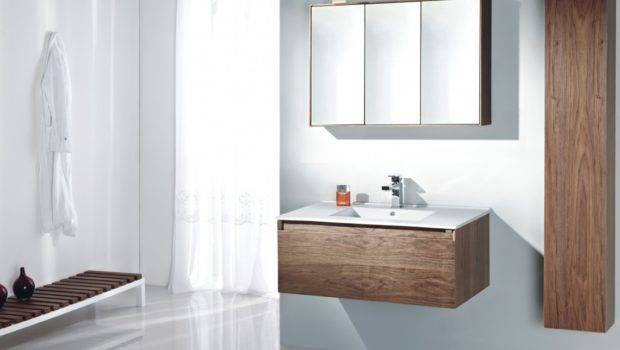Small Spaces Good Modern Bathrooms Bathroom