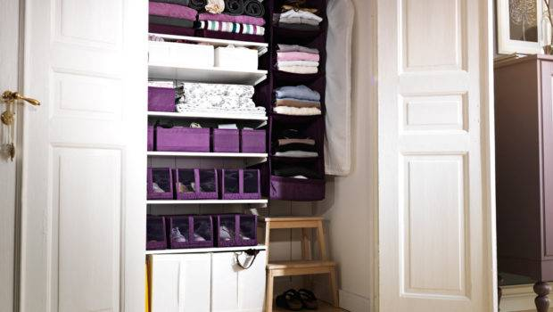 Small Storage Rooms Ideas Ikea