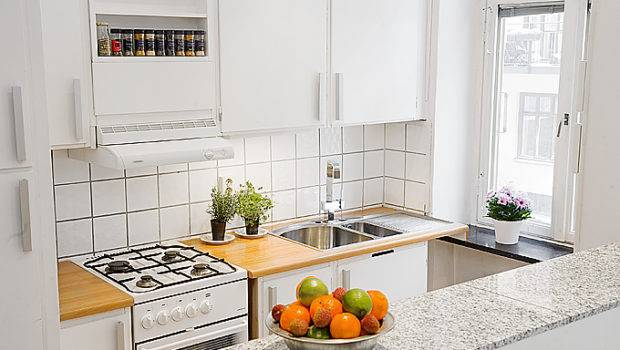 Small Thoughtful Swedish Apartment Interior Design Digsdigs