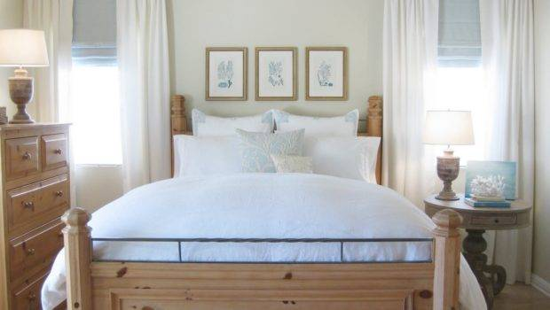 Small Treasures Before After Bedroom Remodel Budget