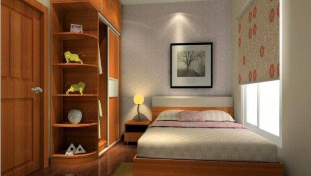 Small Wardrobes Bedrooms Design Industry Standard