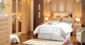 Small Wardrobes Bedrooms Design Style Industry Standard