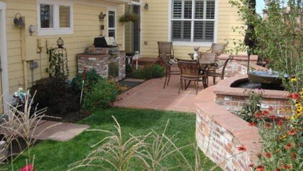Small Yard Landscapes Landscaping Network