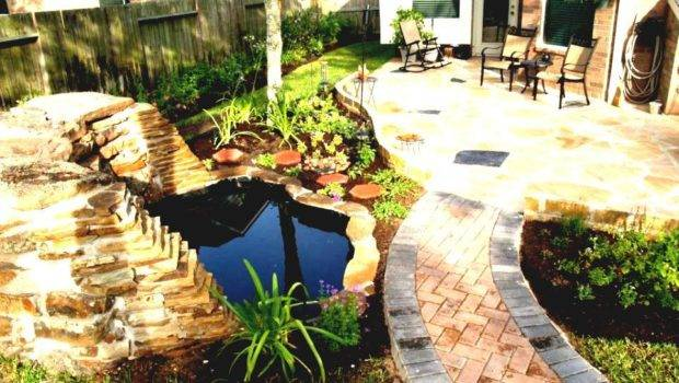 Small Yard Landscaping Ideas Budget Home Design
