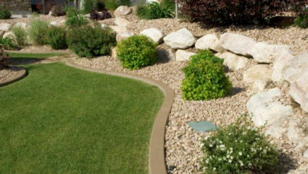 Small Yard Landscaping Ideas Cheap Scaping