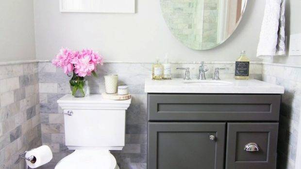 Smart Move Actualized Bathroom Ideas Small Spaces