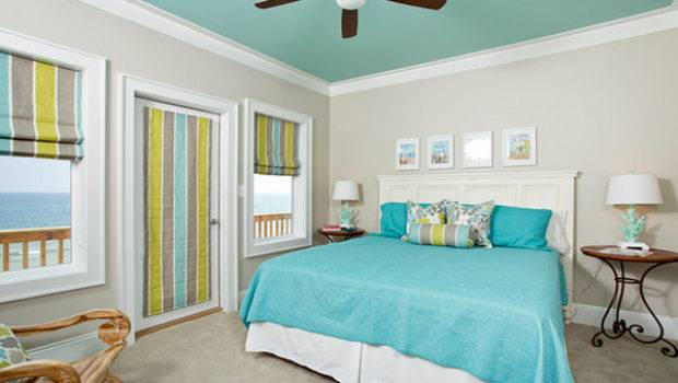 Smart Tips Paint Your Ceiling Home Design Lover