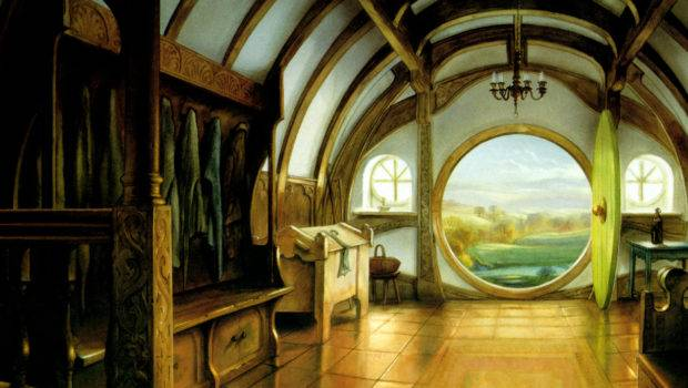 Snug Your Hobbit Hole