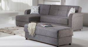 Sofa Farmhouse Style Sectional Bed Modern Four Hands Home Brand
