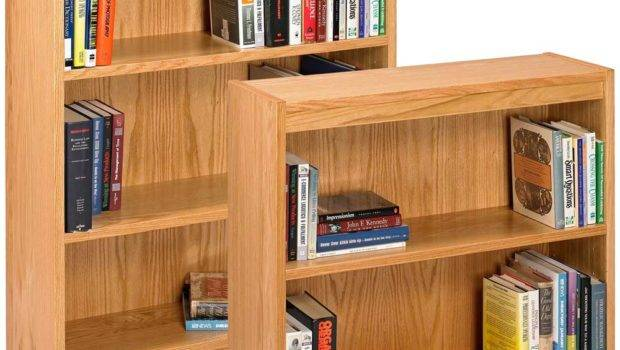 Solid Wood Bookcases Home Office