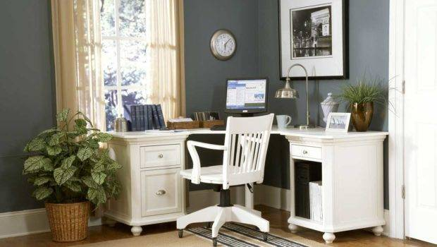 Solid Wood Home Office Furniture Style Durability