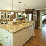 Solid Wood Kitchen Cabinets Middletown Design Line