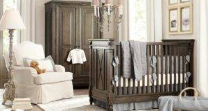 Solid Wood Nursery Furniture Beautiful Decorating Ideas Baby