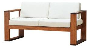 Solid Wood Sofa Designs Interior Design