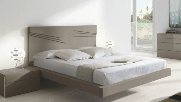 Soma Contemporary Bed Beds Modern