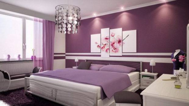 Some Bedroom Color Ideas While Choose Any