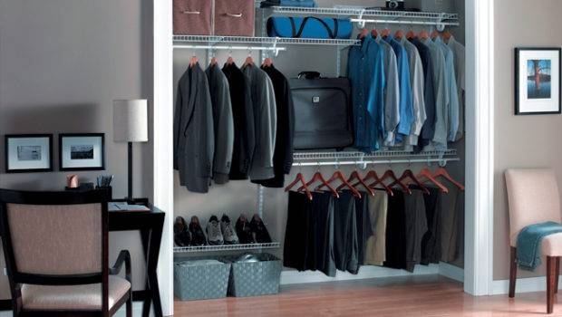 Some Closet Organization Tips Ideas Small Room