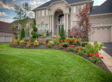 Some Ideas Front Yard Landscaping Small