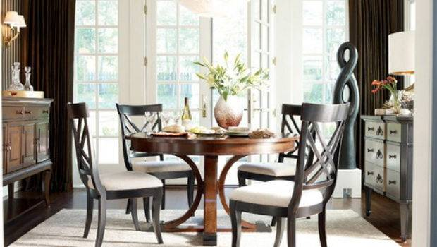 Some Simple Tips Decorating Round Tables