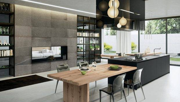 Sophisticated Kitchen Style Make Your
