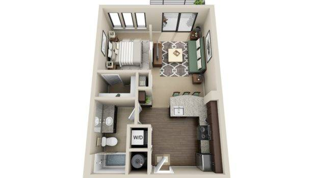 Source Gateway Apartments West Also Showcases