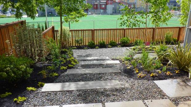 South Seattle Garden Completed