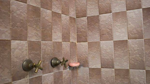 Soy Salsa Unique Bathroom Tiles