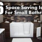 Space Saving Ideas Small Bathroom Diy Home Life Creative