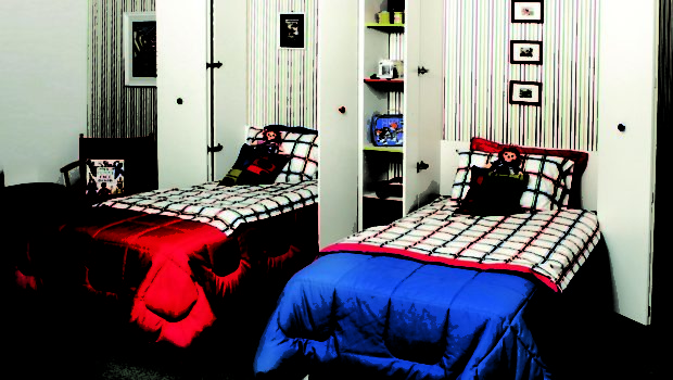 Space Saving Kids Beds Slow Life Great Way Add Any