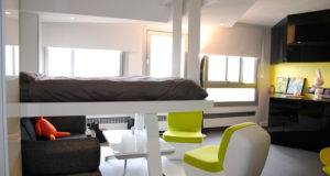 Space Saving Living Ideas One Total Photographs Youthful
