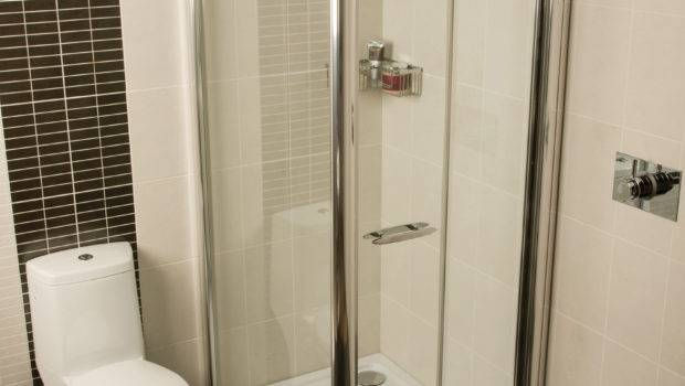 Space Saving Shower Solutions Small Bathroom Roman