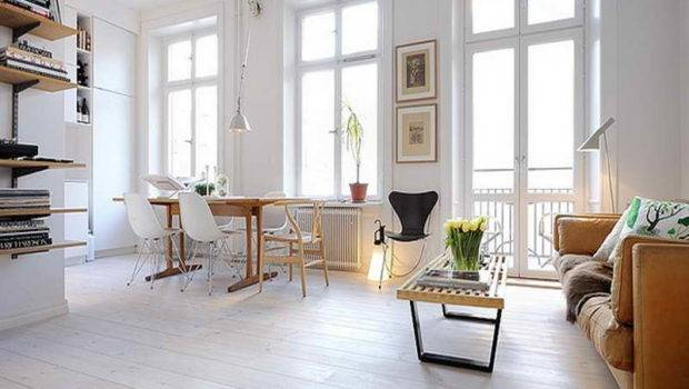 Space Small Cool Apartment Decorating Ideas