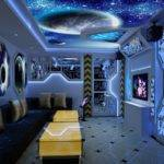 Space Themed Bedroom More Ideas