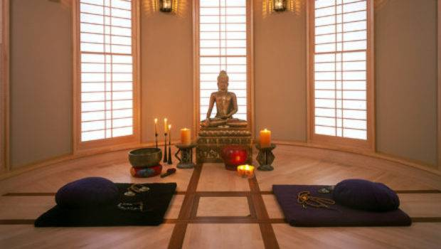 Spaces Would Make Great Meditation Rooms Photos